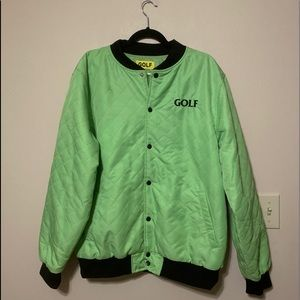 Golf Wang Tyler The Creator Find Some Time Jacket
